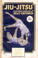 """Jiu-Jitsu and Other Methods of Self-Defence"" av Percy Longhurst"