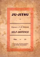 Ju-Jitsu: Exposure of all Methods of Self-Defence