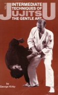 "George Kirby: ""Jujitsu - intermediate techniques of the gentle art"""